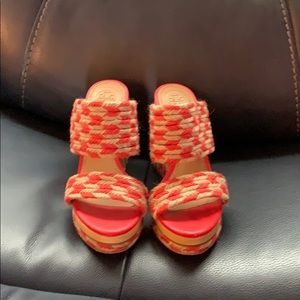 Tory Burch size 6 Sandals